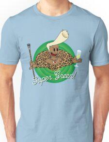 Super Green! T-Shirt