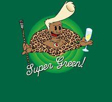 Super Green! Unisex T-Shirt