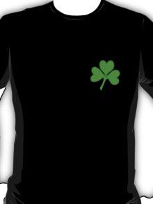 St Patricks Day Hearts T-Shirt
