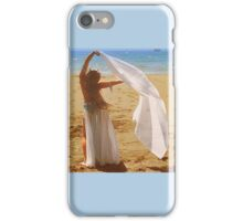 Anna Lee iPhone Case/Skin
