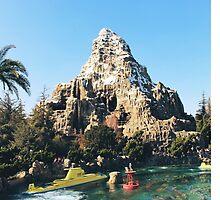 Matterhorn by coasterfan129