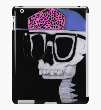 Kill a Hipster iPad Case/Skin
