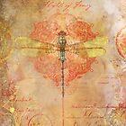 Flights of Fancy by Jena DellaGrottaglia