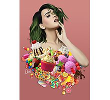 Sweet Katy Photographic Print