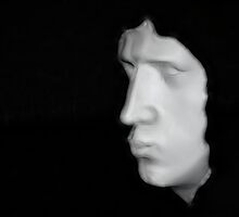 Face in the Dark by DeMello