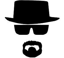 Heisenberg by teesbitches