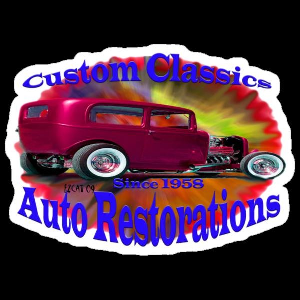 Custom Classics by ezcat