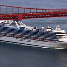 Star Princess by Laurie Puglia
