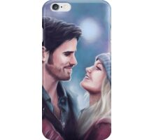 Welcome home, love iPhone Case/Skin