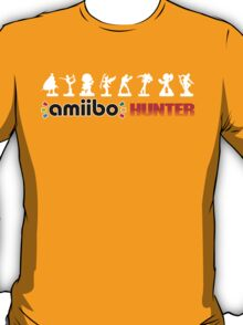 The Amiibo Hunter T-Shirt