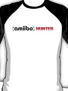 The Amiibo Hunter T-Shirt