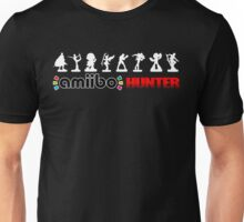 The Amiibo Hunter Unisex T-Shirt