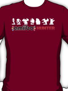 The Amiibo Hunter Shirt #3 T-Shirt