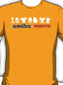 The Amiibo Hunter Shirt #3 T-Shirt