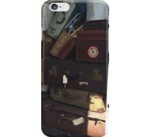 packed & ready  iPhone Case/Skin