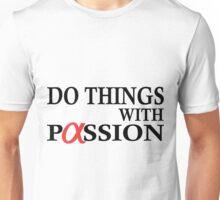Sony Passion Unisex T-Shirt