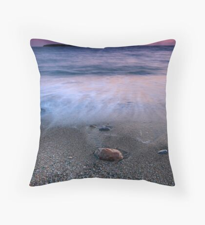 Thalassa Throw Pillow
