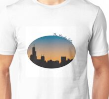 The Windy City   Unisex T-Shirt