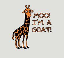 Moo! I'm A Goat! Unisex T-Shirt