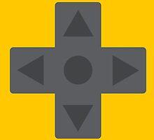 D-Pad Dimension by Deezer509