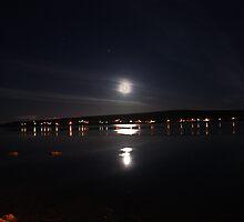 moonlit dream by Jennifer Finn