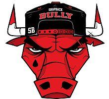 Snapback Bully by moshigh