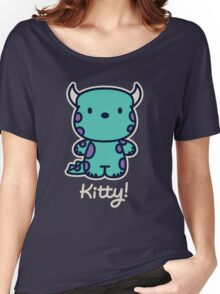 Kitty! Women's Relaxed Fit T-Shirt