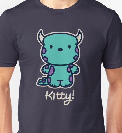 Kitty! Unisex T-Shirt