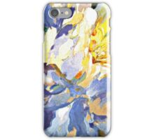 Breaking the Chains of Destiny iPhone Case/Skin