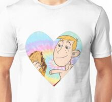 Ron Stoppable Unisex T-Shirt