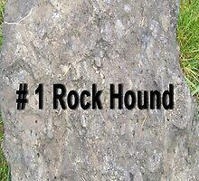 # 1 Rock Hound by Jonice