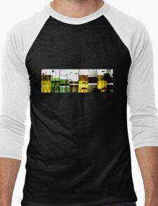 The House of the Rising Sun Men's Baseball ¾ T-Shirt