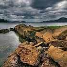 Rocky Point by Len Langevin