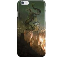 AS A THIEF IN THE NIGHT iPhone Case/Skin