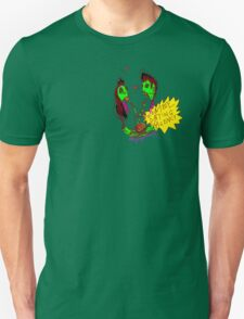 'Zombie Dating Agency' T-Shirt