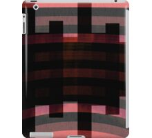 Cinder and Smoke iPad Case/Skin