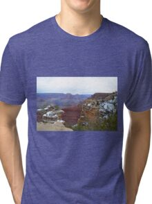 Grand Canyon 9 Tri-blend T-Shirt