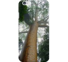 The Beauty Found in Looking Up iPhone Case/Skin