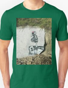 Balancing Act by Component T-Shirt