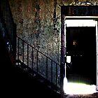 Beyond The Door by Jane Neill-Hancock