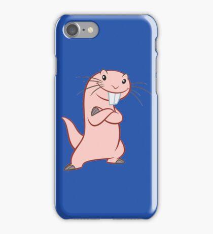 Rufus iPhone Case/Skin