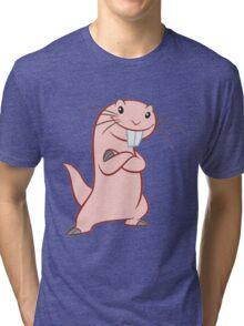 Rufus Tri-blend T-Shirt