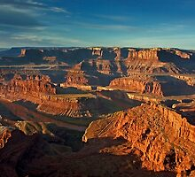 Dead Horse Point by Larry Powell