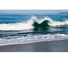 Heart of the Ocean Photographic Print