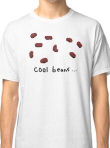 cool beans light Classic T-Shirt