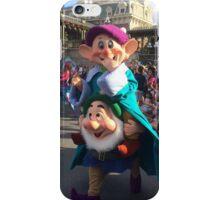 The Dwarfs iPhone Case/Skin