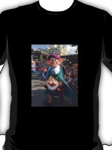 The Dwarfs T-Shirt