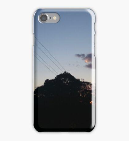 Macedon Sky iPhone Case/Skin