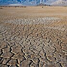 Death Valley by Nickolay Stanev