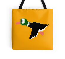 Duck hunt-2 Tote Bag